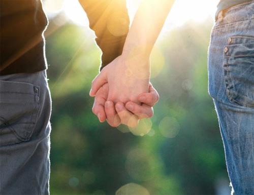 Hai năm yêu nhau, em đòi dứt tình vì mâu thuẫn nhỏ