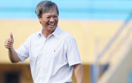 Ông Hải 'lơ' và những phát ngôn ấn tượng về U19 Việt Nam