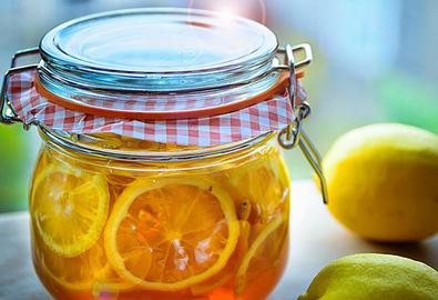 Công dụng và cách dùng nước chanh - mật ong