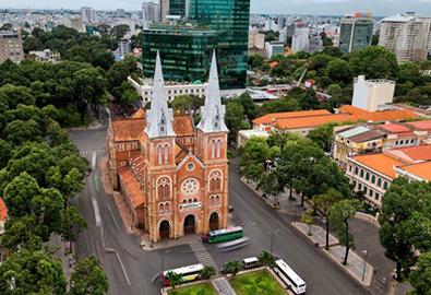 Những điều cần biết về du lịch Sài Gòn