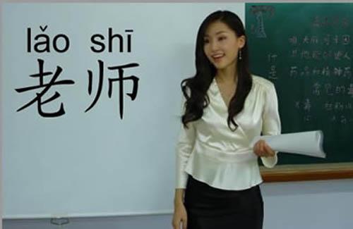 Giáo viên chửi học sinh tồi vì không có quà ngày nhà giáo