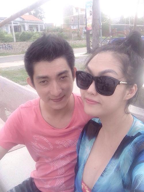 Phi Thanh Vân: 'Tôi tự nguyện chu cấp cho vợ con Bảo Duy'