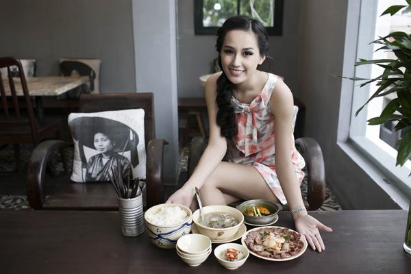 Các mỹ nhân showbiz Việt thành công khi mở nhà hàng