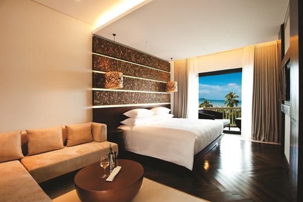 Salinda Premium Resort and Spa hoạt động từ 15/10