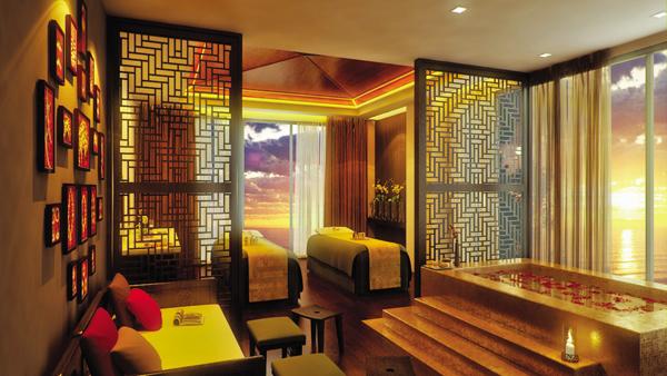 Salinda Premium Resort and Spa hoạt dộng từ 15/10