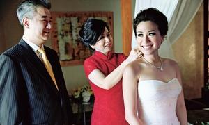 Trang sức tặng cô dâu trong ngày ăn hỏi