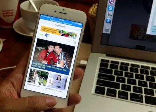 Những smartphone hàng hot sắp lên kệ ở Việt Nam