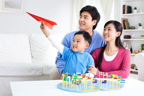12 sự thật mọi cặp đôi nên biết trước khi có con