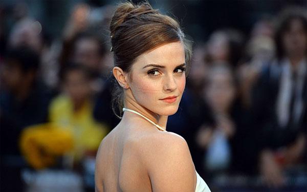 Bảo vệ nữ quyền, Emma Watson bị dọa tung ảnh nude