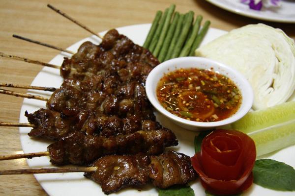 Một vòng các quán đồ ăn Thái ngon ở Sài Gòn
