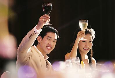 Khác biệt về tiệc cưới ở hai miền Nam - Bắc