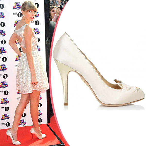 Taylor-Swift-Charlotte-Olympia-cat-shoes