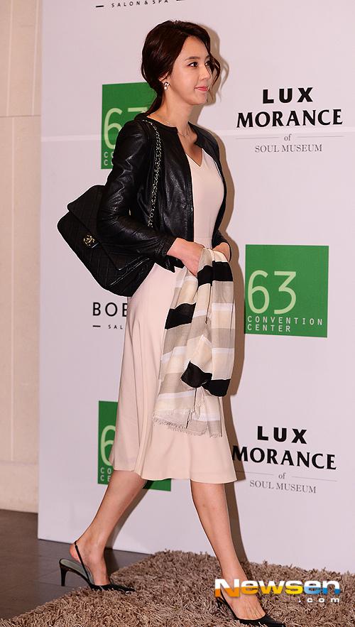 Diễn viên Oh Huyn Kyung