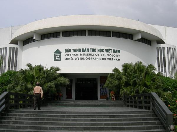 Bảo tàng Dân tộc học Việt Nam hấp dẫn thứ 4 châu Á