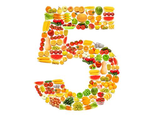 Giảm cân vẫn đảm bảo dinh dưỡng với 5 Factor Diet