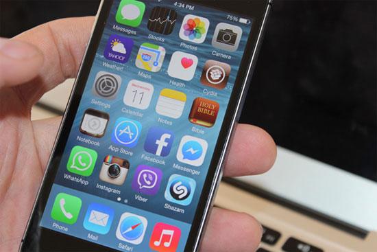 8 tiện ích miễn phí nên tải cho iPhone