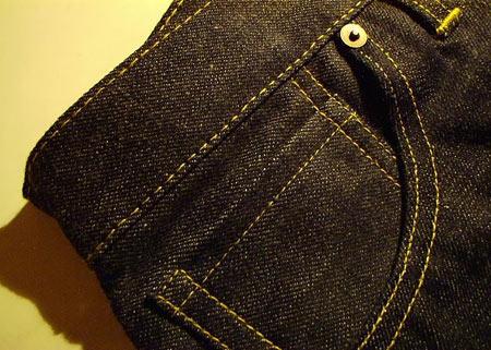 Tác dụng của túi siêu nhỏ trên quần jeans - 4
