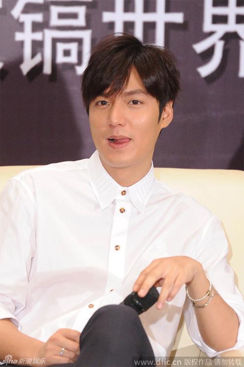 Bộ sưu tập hình nền Lee Min Ho