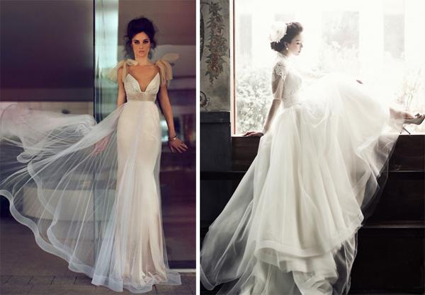 Điều quan trọng quyết định váy cưới đẹp