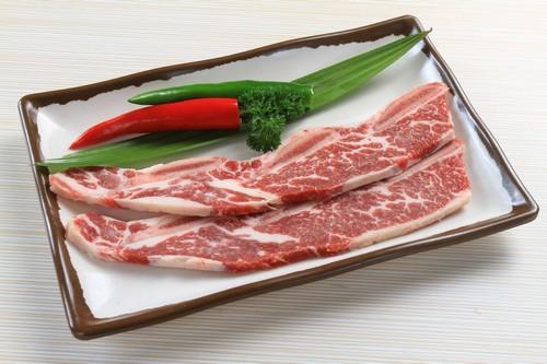 Các loại thực phẩm được sử dụng tại King BBQ đều là loại ngon, điển hình như thịt bò được nhập từ Mỹ với tiêu chuẩn kiểm duyệt gắt gao.