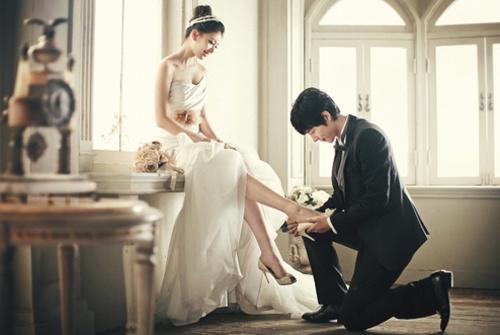 6 điều hữu ích nên làm để chọn được chiếc áo cưới đẹp