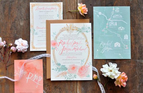 Cách gửi thiệp mời đám cưới trân trọng nhất
