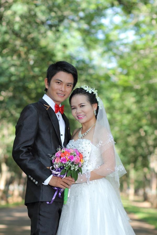Ảnh cưới Thủy - Phú