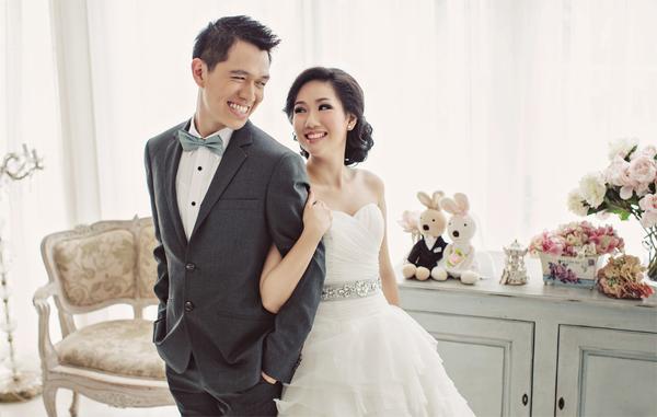 Ngày cưới đầu năm 2015 cho nữ tuổi Tân Mùi