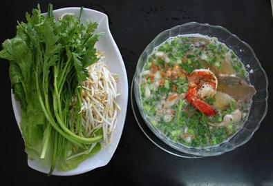 8 thương hiệu hủ tiếu Nam Vang trứ danh Sài Gòn