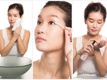 10 bước chăm sóc kiểu Hàn cho làn da căng mướt