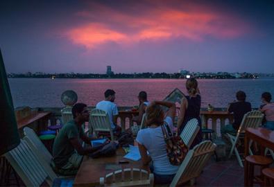 5 quán cafe tĩnh lặng và phong cách giữa Hà Nội