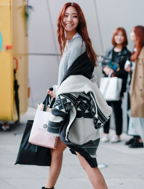 Joo-Seon-Young-at-Seoul-Fashion-Week-Spr