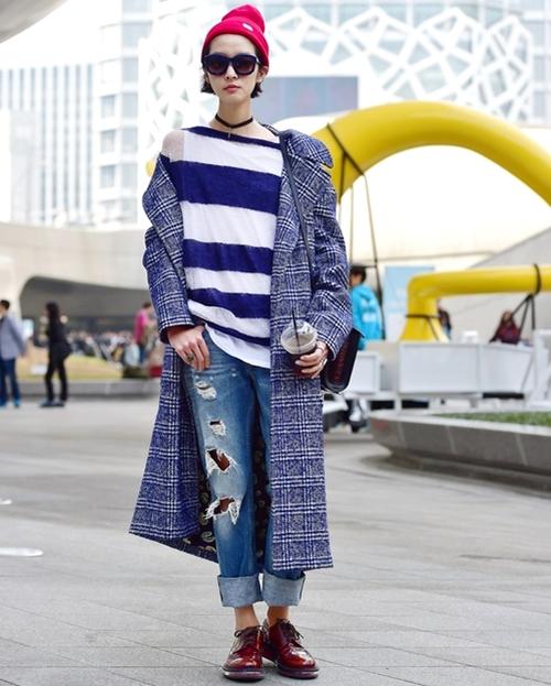 Kang-So-Young-at-Seoul-Fashion-Week-Spri