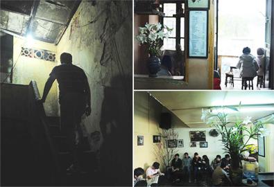 5 quán cà phê 'bí mật' ngắm hồ Gươm
