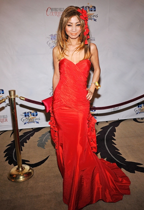 Bai-Ling-Norby-Walters-22nd-Annual-Night