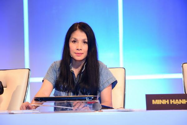 Nhà thiết kế Minh Hạnh, người đặt nền móng cho sự phát triển của thời trang Việt.
