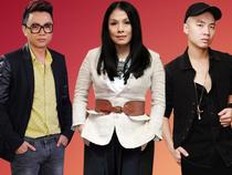 3 nhân tố tạo nên điểm nhấn cho thời trang Việt
