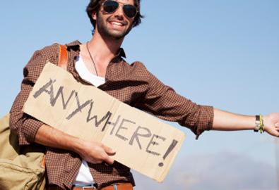 Lý do bạn nên đi du lịch nhiều ở độ tuổi 20