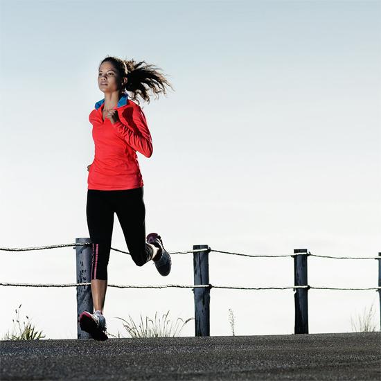 Chạy bộ mang tới nhiều lợi ích về thể chất và tinh thần, giúp kéo dài tuổi thọ.