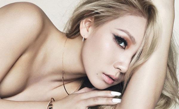 Ảnh nude đẹp của các mỹ nhân Hàn Quốc