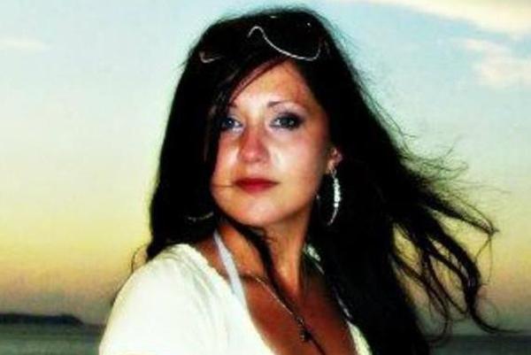 Sylvia Rajchel đang học ngành điều dưỡng ở Ba Lan, quê hương cô/