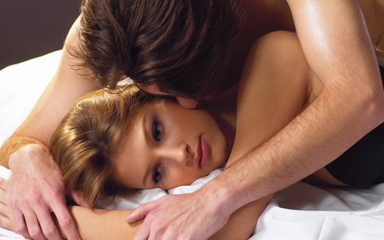 Kiểm tra sự chung thủy của vợ bằng tình dục