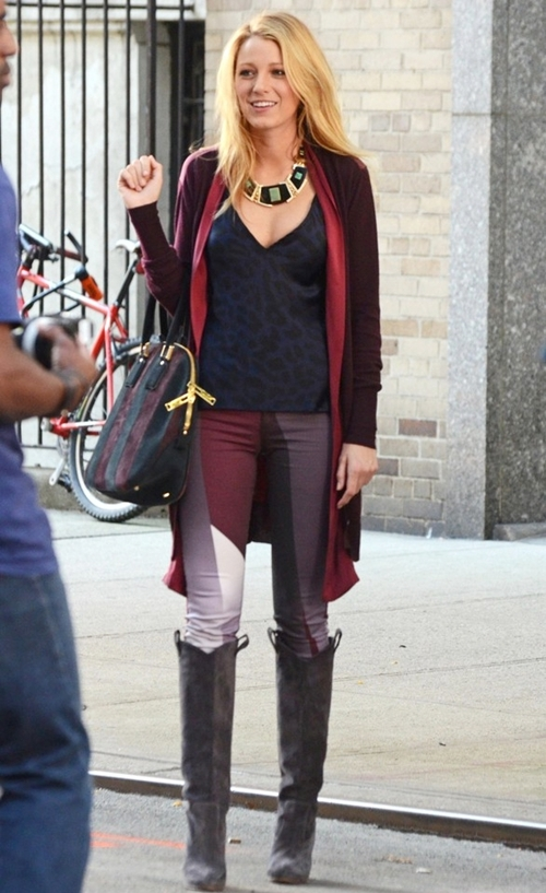 Blake-Lively-Boots-Knee-High-Boots-dhAxc
