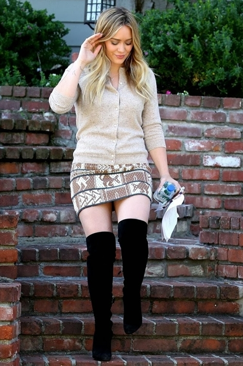 Hilary-Duff-Leaving-Office-Beverly-Hills