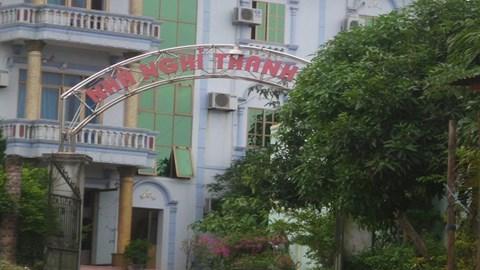 Rúng động Thái Nguyên: Nữ sinh viên tự tử cùng người yêu trong nhà nghỉ