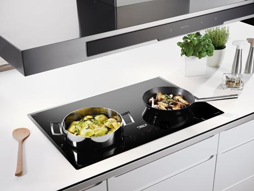 Bếp của Chef's áp dụng mô hình sản xuất OEM.