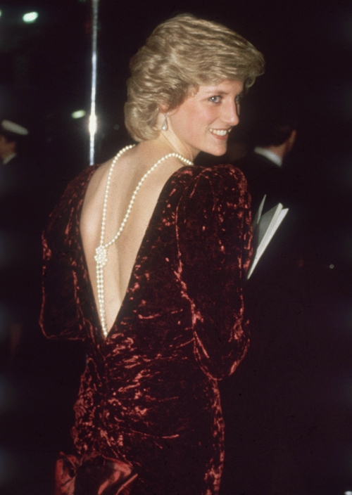 Princess-Diana-in-Velvet-Dress-8242-2448