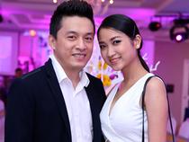 Lam Trường - Yến Phương làm đám cưới cuối tháng 11