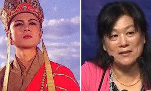 Chuyện tình 'Tam Tạng' Từ Thiếu Hoa và người vợ hơn tuổi
