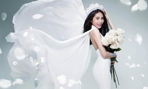 Thủy Tiên tân trang răng trước ngày cưới - Làm đẹp